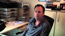 Jochem van Gelder over Vijfhonderd plus connecties en duizend vrienden
